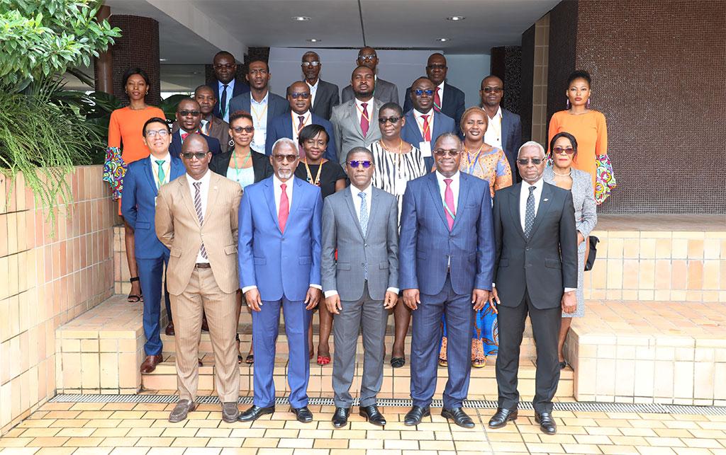 Atelier sur la mise en place d'un cadre fiscal incitatif au développement de la microassurance